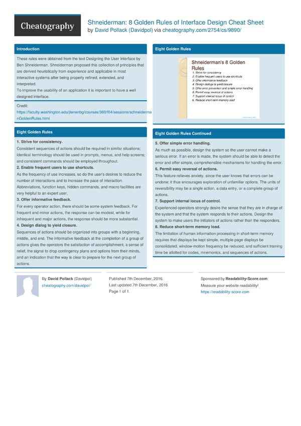 Designing The User Interface Shneiderman Pdf Download