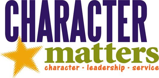 character matters essay There is an age old cycle that seems to constantly refresh itself in the business world it is that of character and the requirements we demand from.