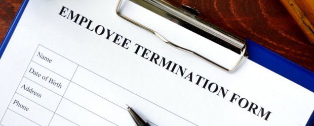 Human Resources Employee Termination Cheat Sheet By Davidpol