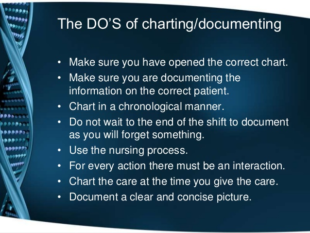 Emr documentation dos donts cheat sheet by davidpol download do this thecheapjerseys Choice Image