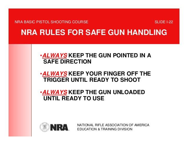 always keep safe