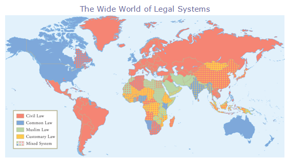 Political and Legal Systems Cheat Sheet by NatalieMoore - Download ...